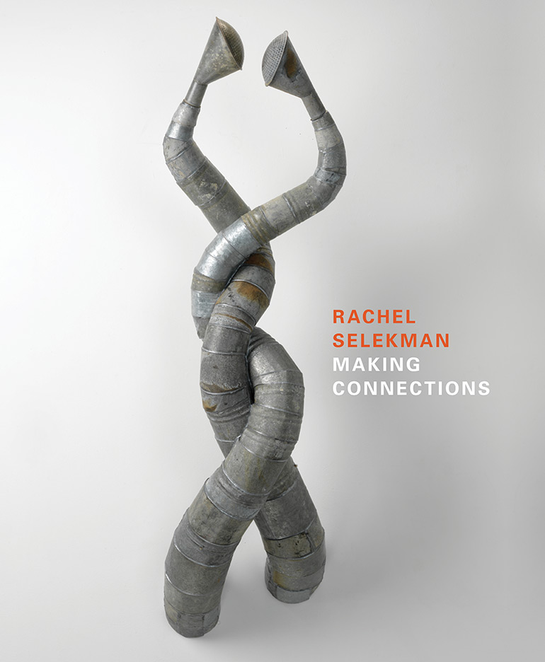 Rachel Selekman – Making Connections